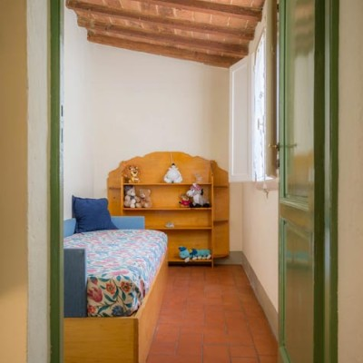 Novella Balcony 5+1