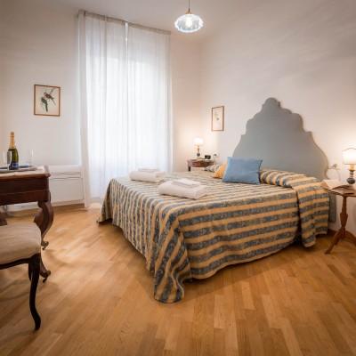 S.Felicita David 4+2 - camera da letto 2